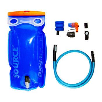 SOURCE Ultimate Hydration ivórendszer kék