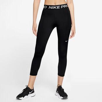Nike Pro 365 Tight Crop női nadrág Nők fekete