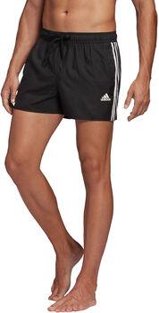 adidas 3S CLX SH VSL férfi fürdőnadrág Férfiak fekete