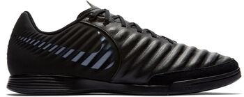 Nike LegendX 7 Academy IC felnőtt teremfocicipő Férfiak fekete