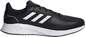 adidas Runfalcon 2.0 férfi futócipő Férfiak fekete