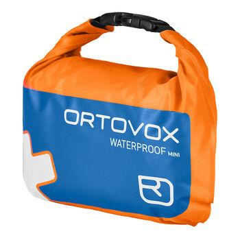 ORTOVOX First Aid Mini WP elsősegélycsomag narancssárga