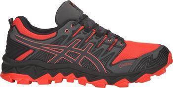 Asics Gel Fujitrabuco 7 GTX férfi terepfutó cipő Férfiak piros