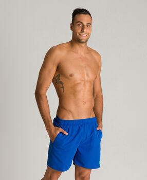 Arena Fundamental Boxer férfi fürdősort Férfiak kék