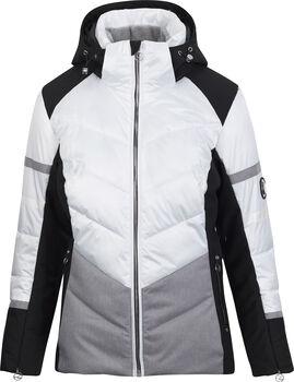 McKINLEY Safine női kabát Grace AB 5.5 100% PES Nők fehér