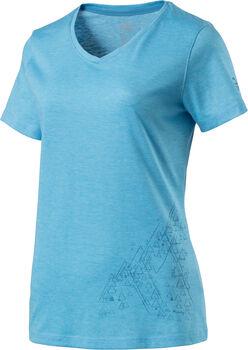 McKINLEY Active Kreina női póló Nők kék