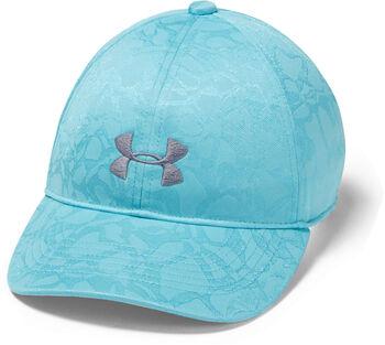 UNDER ARMOUR Lány-Baseball kék