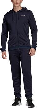 adidas MTS LIN FT HOOD melegítő szett Férfiak kék