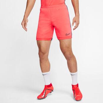 Nike Dri-FIT Academy férfi rövidnadrág Férfiak rózsaszín