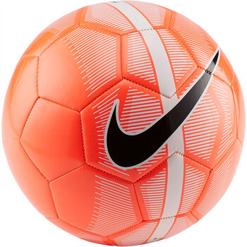 Nike Mercurial Fade focilabda narancssárga
