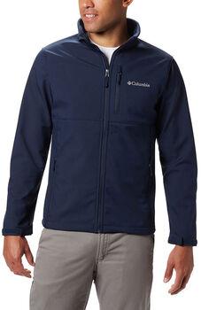 Columbia Ascender Softshell kabát Férfiak kék