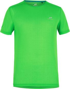 PRO TOUCH Ffi.-T-shirt Férfiak zöld
