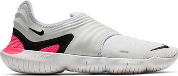 Nike Wmns Free RN Flyknit 3.0 női futócipő Nők kék