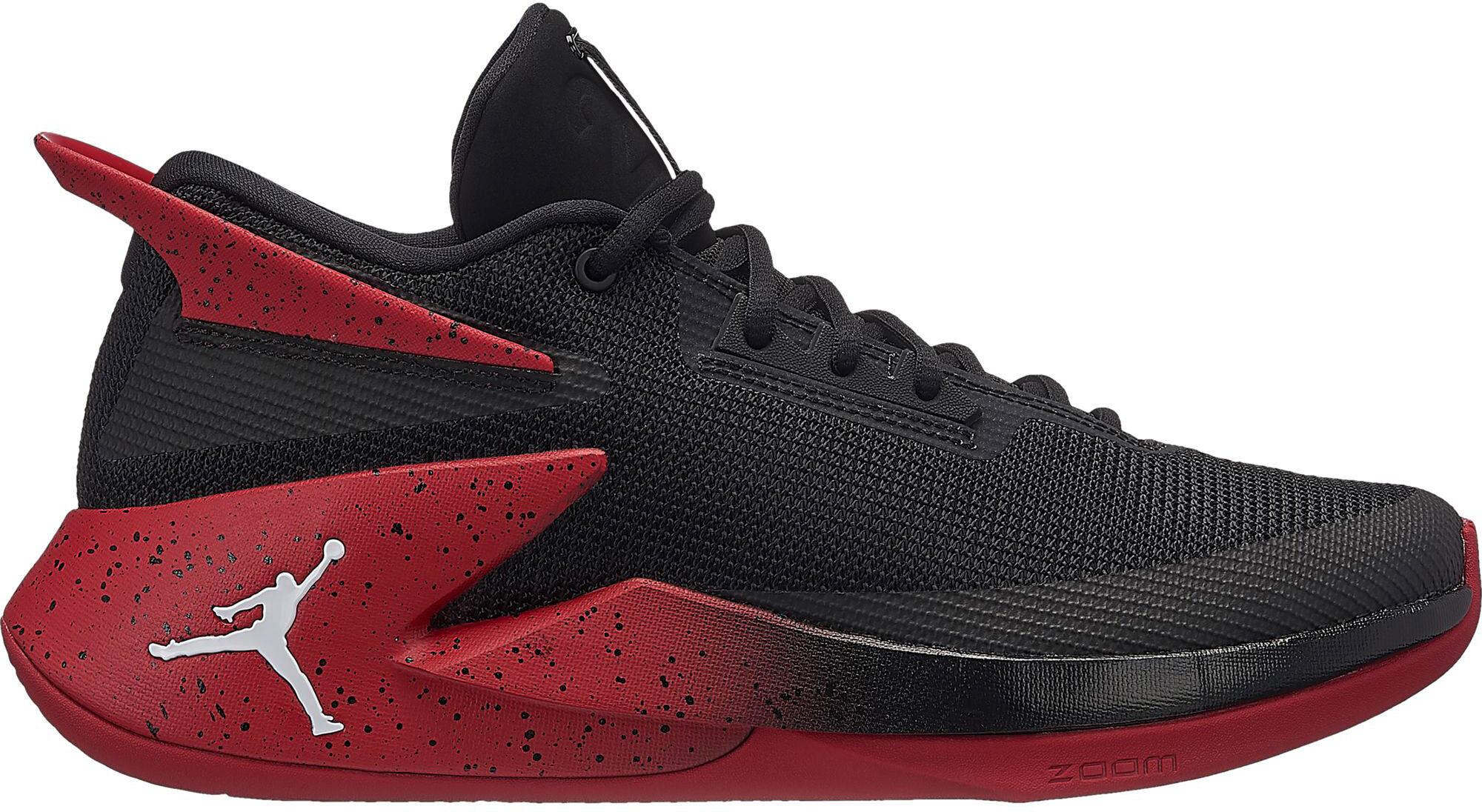 Nike · Jordan Fly Lockdown férfi kosárlabdacipő Férfiak