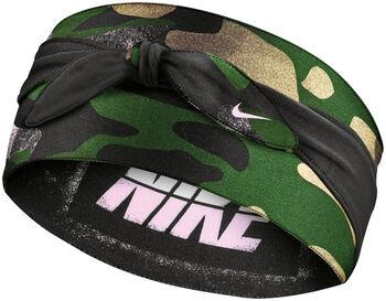 Nike Bandana Headband női fejpánt sárga