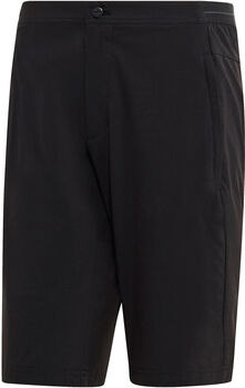 ADIDAS LiteFlex Shorts férfi rövidnadrág Férfiak fekete