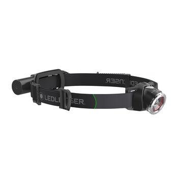 LedLenser LED LENSER Fejlámpa MH10 fekete