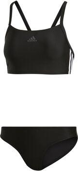 adidas FIT 2PC 3S női bikini Nők fekete