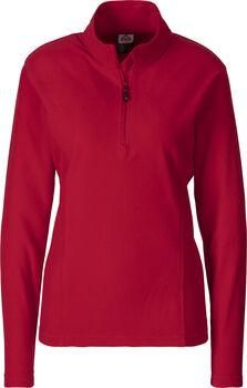 McKINLEY Cortina II női polár felső Nők piros
