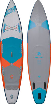 FIREFLY iSUP 700 II Stand Up Paddle szürke