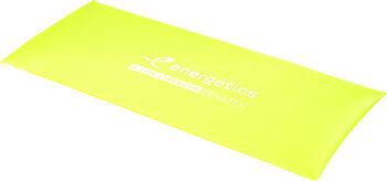 ENERGETICS FitBand 1.0 gumiszalag sárga