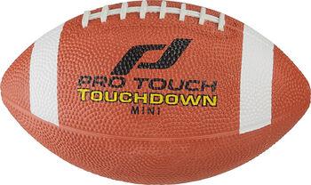 PRO TOUCH mini Touch Down amerikai focilabda barna