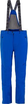 SPYDER M Bandit Full Zip Férfiak kék