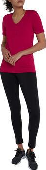 ENERGETICS Gapela 4 női póló Nők piros