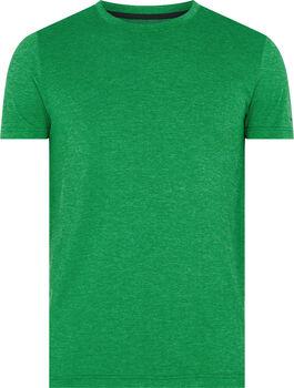 ENERGETICS Telly férfi póló Férfiak zöld