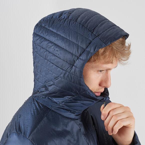 Haloes Down Hoodie férfi kabát