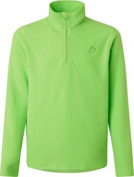 McKINLEY  fleece ingAmarillo, uni, antipilling, zöld