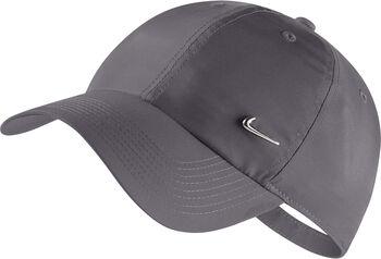 Nike U Heritage86 Cap Metal baseballsapka Férfiak szürke
