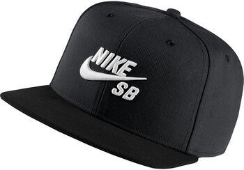 Nike  U Nk Cap Pro Férfiak fekete
