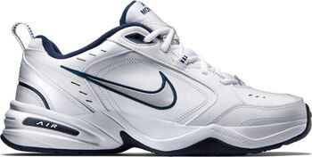 Nike Air Monarch IV szabadidőcipő Férfiak fehér