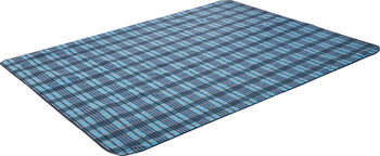 McKINLEY piknik takaró kék