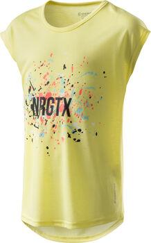 ENERGETICS Garibella 4 lány póló sárga