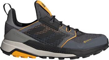 adidas Terrex Trailmaker GTX férfi túracipő Férfiak szürke