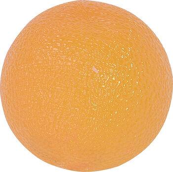 ENERGETICS ujjerősítő labda sárga
