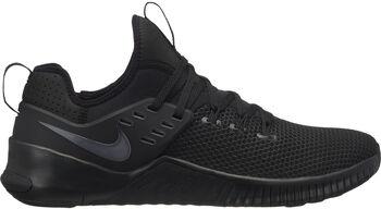 Nike Metcon Free férfi fitneszcipő Férfiak fekete