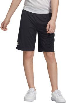 adidas EQUIP KNIT SHORT Fiú fekete