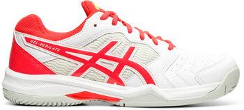 Asics Gel-Dedicate 6 Clay W női teniszcipő Nők fehér