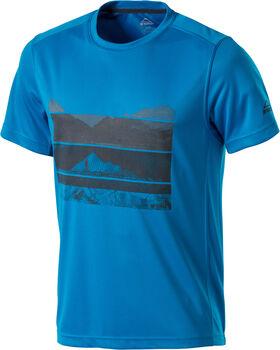 McKINLEY Active Raffa férfi túrapóló Férfiak kék