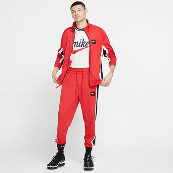 Nike Sportwear Air férfi nadrág Férfiak piros