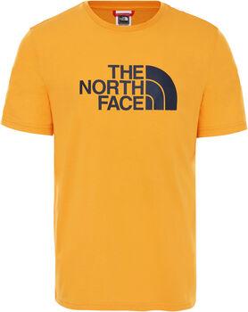 The North Face M S/S Easy férfi póló Férfiak