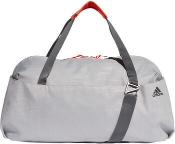 adidas W TR ID DUF G sporttáska szürke