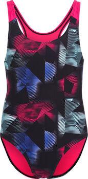 TECNOPRO Lány-Fürdőruha kék
