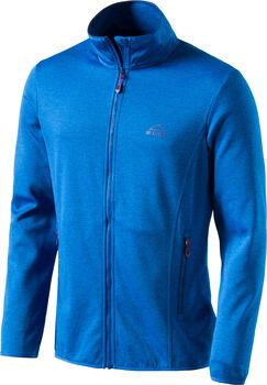 McKINLEY M-Tec Roto III férfi Powerstretch kabát Férfiak kék