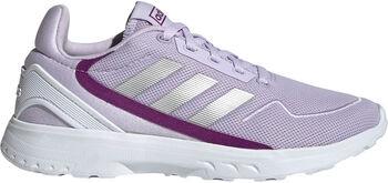 adidas Nebzed gyerek szabadidőcipő lila