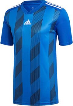 adidas STRIPED 19 JSY férfi trikó Férfiak kék