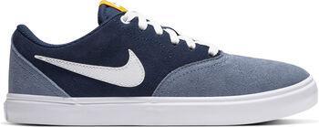 Nike  SB Check Solar női sneaker Nők kék